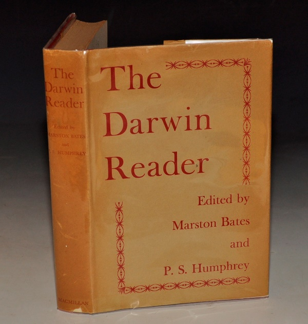 Image for The Darwin Reader.