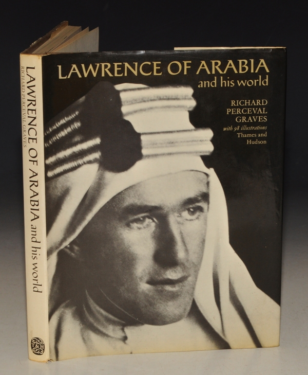 Image for Lawrence of Arabia and His World.