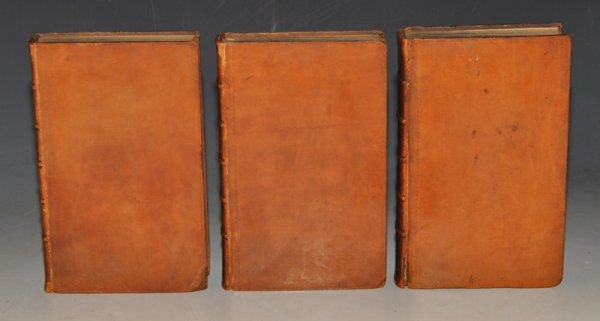 Image for The Works of That Learned and Judicious Divine Mr. Richard Hooker, Containing Eight books of the Laws of Ecclesiastical Polity, and Several Other Treatises; With an Index to the Whole, to which is prefixed; The Life of the Author by Isaac Walton. A New Edition. In Three Volumes.