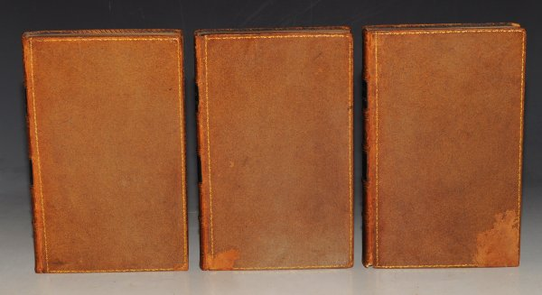 Image for The Discourses of the Right Reverend George Horne, D.D. Late Lord Bishop of Norwich. In Three Volumes.