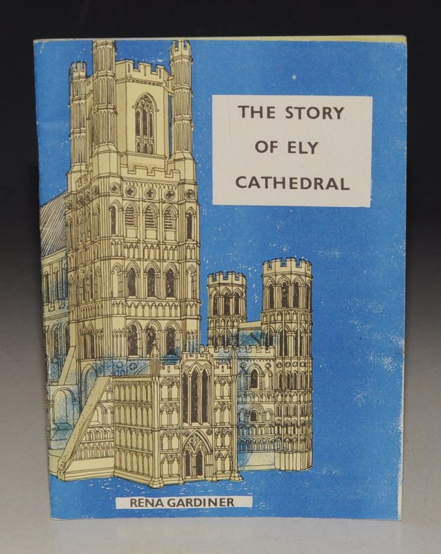 Image for The Story of Ely Cathedral.