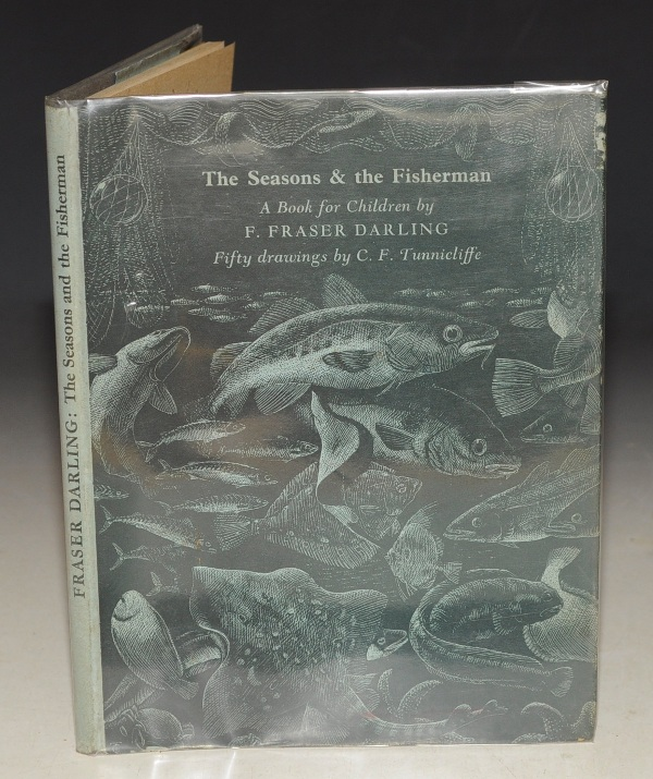 Image for The Seasons & The Fisherman. A Book For Children.