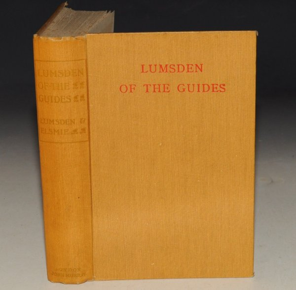 Image for Lumsden of the Guides. A Sketch of the Life of L.-Gen. Sir Harry Burnett Lumsden, with selections from his correspondence and occasional papers. With Portraits, Maps and Illustrations.