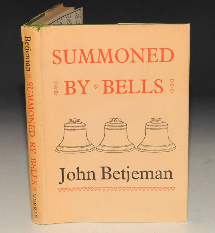 Image for Summoned by Bells.