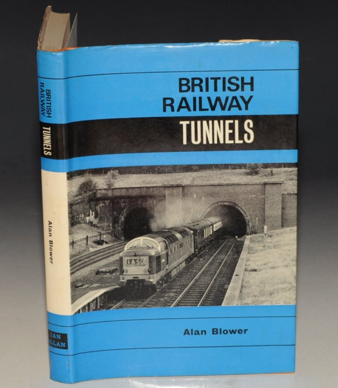 Image for British Railway Tunnels.