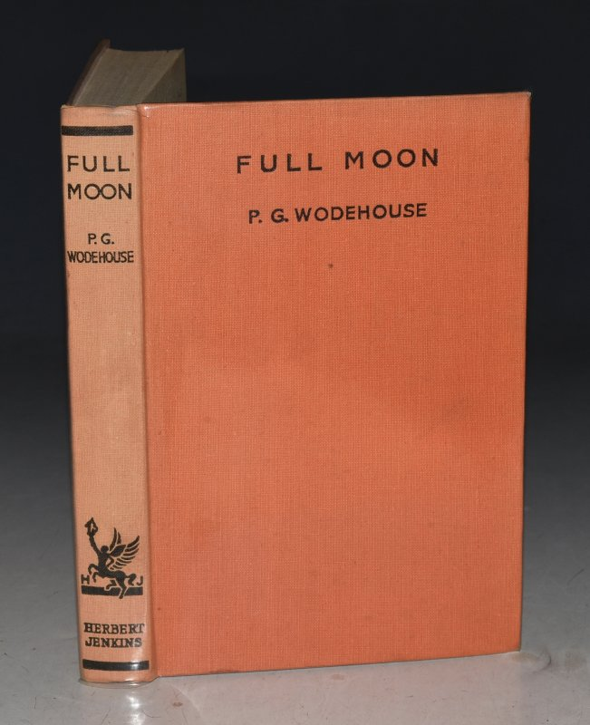 Image for Full Moon.
