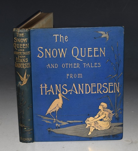 Image for The Snow Queen And Other Fairy Tales. Illustrated by E. A. Lemann.