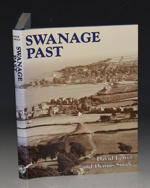 Image for Swanage Past.