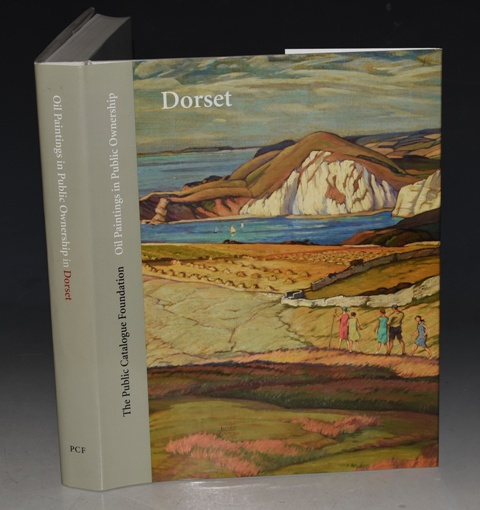 Image for Oil Paintings in Public Ownership in Dorset The Public Catalogue Foundation.