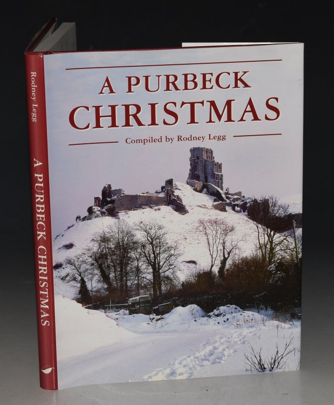 Image for A Purbeck Christmas.