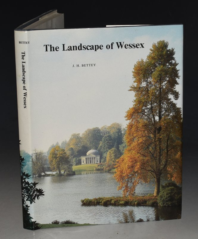 Image for The Landscape of Wessex