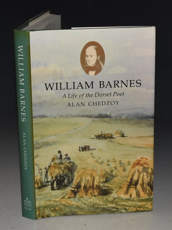 Image for William Barnes. A Life of the Dorset Poet.