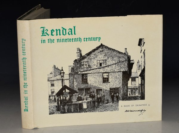 Image for Kendal in the Nineteenth Century.