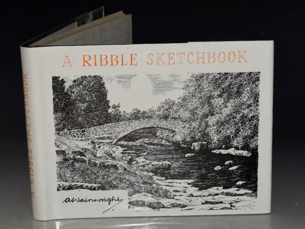 Image for A Ribble Sketchbook.