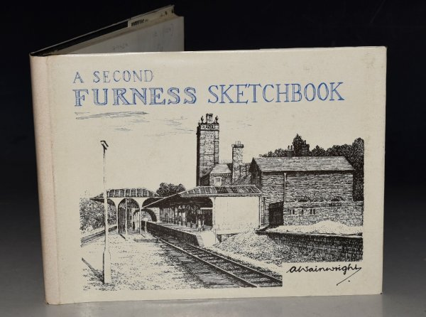 Image for A Second Furness Sketchbook.