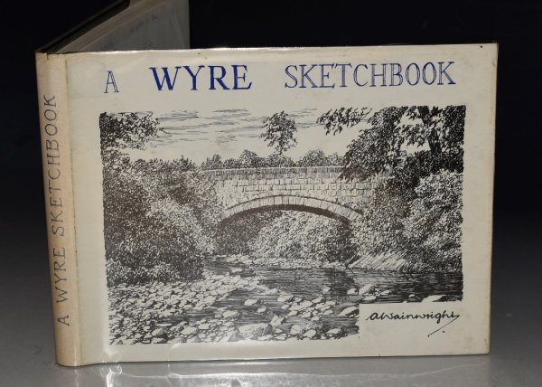 Image for A Wyre Sketchbook.