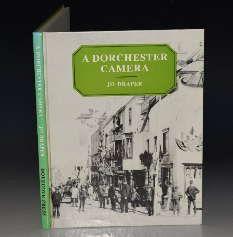 Image for A Dorchester Camera. Signed by Author
