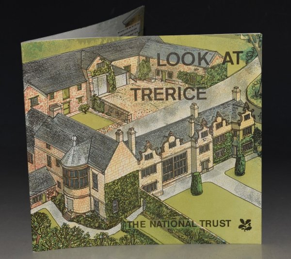 Image for Look at Trerice
