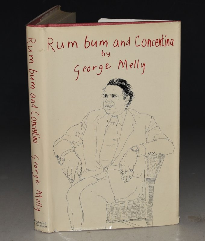 Image for Rum, Bum and Concertina