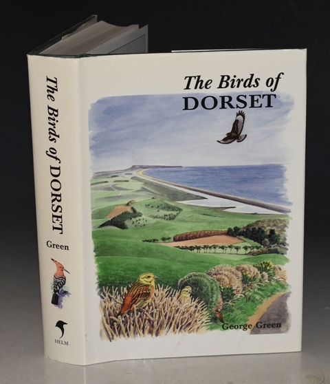 Image for The Birds of Dorset