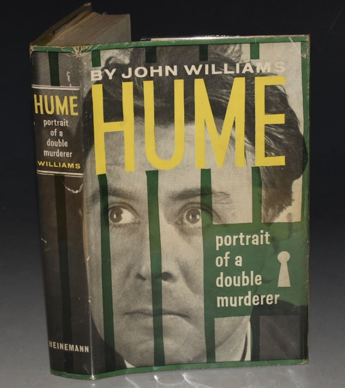 Image for Hume: Portrait of a Double Murderer