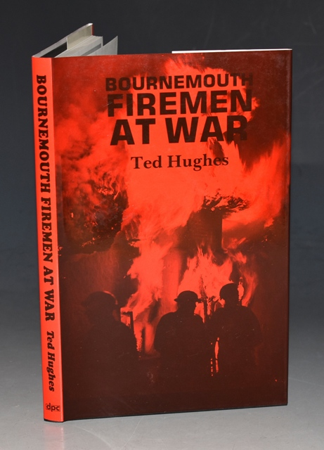 Image for Bournemouth Firemen at War.