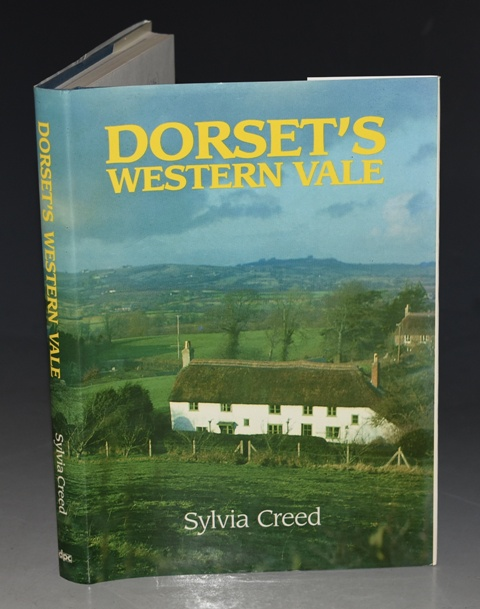 Image for Dorset's Western Vale.