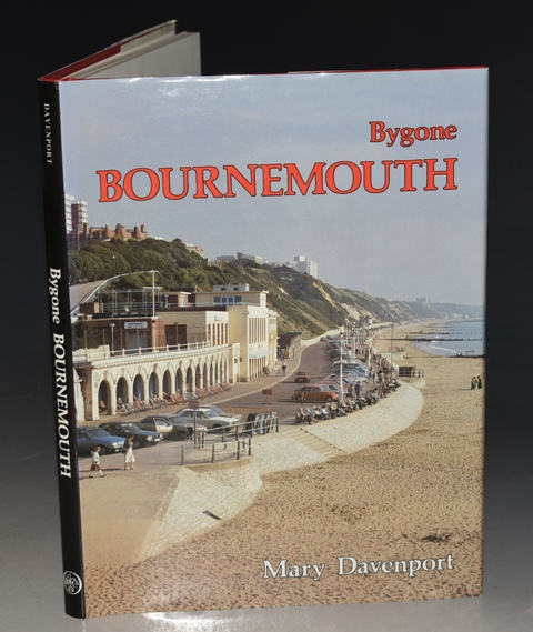 Image for Bygone Bournemouth