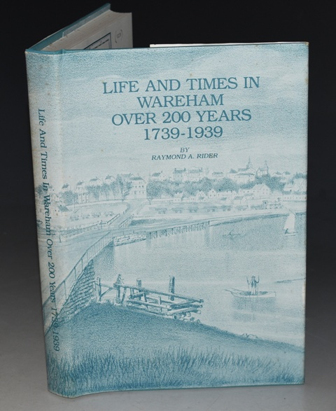 Image for Life and times in Wareham Over 200 Years 1739-1939