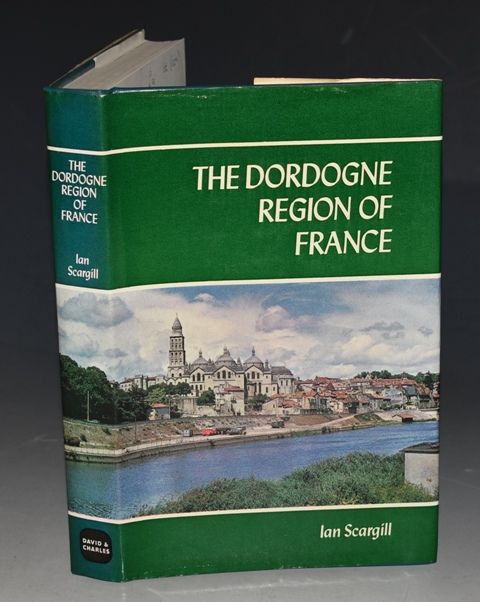 Image for The Dordogne Region of France