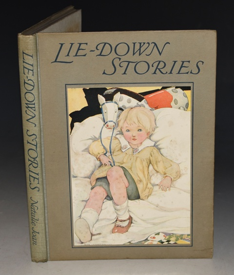 Image for Lie-Down Stories