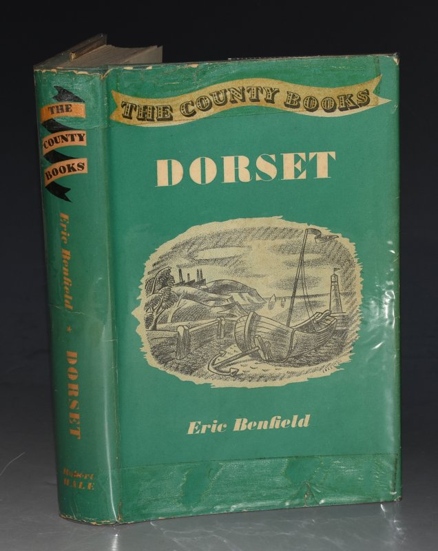 Image for Dorset. The County Books.
