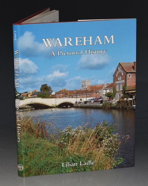 Image for WAREHAM A PICTORIAL HISTORY