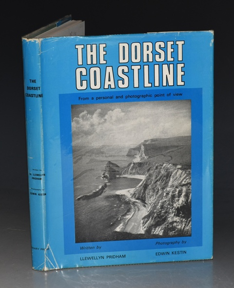 Image for The Dorset Coastline From a Personal & Photographic Point of View. Photography by Edwin Kestin.