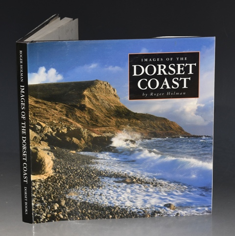 Image for Images of the Dorset Coast