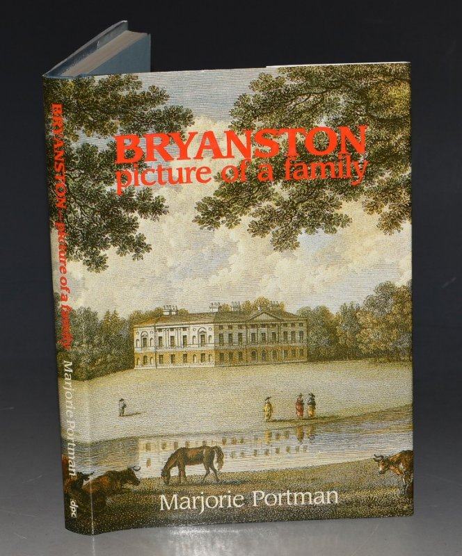 Image for Bryanston Picture of a Family SIGNED.