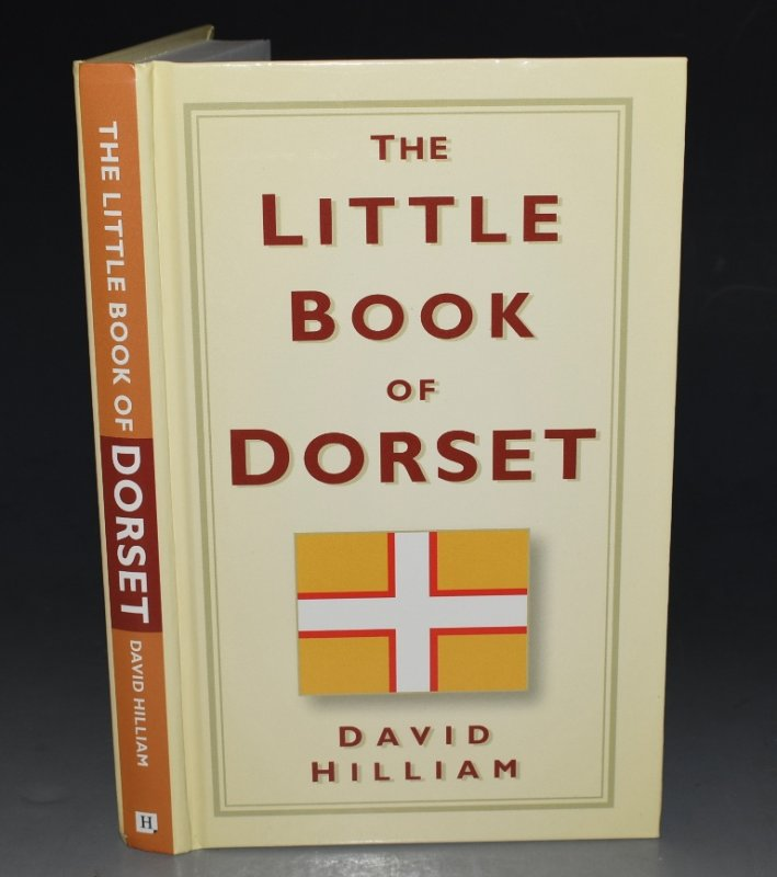 Image for The Little Book of Dorset
