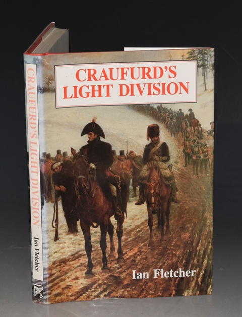 Image for Craufurd's Light Division The Life of Robert Craufurd and his command of the Light Division.