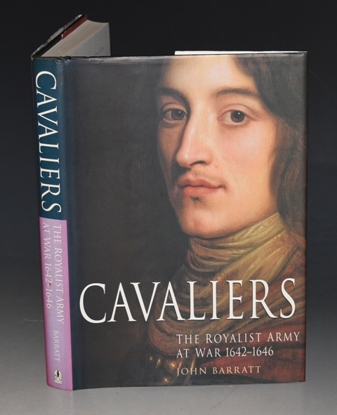 Image for Cavaliers The Royalist Army at War 1642-1646