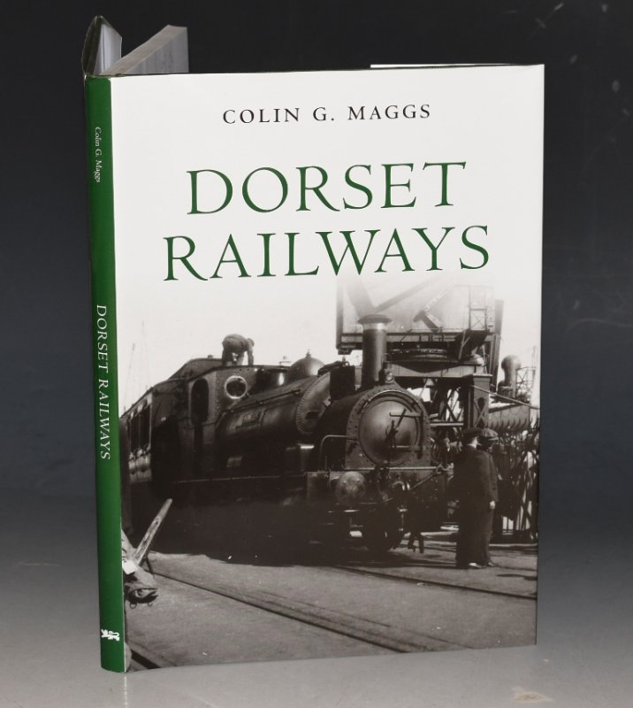 Image for Dorset Railways