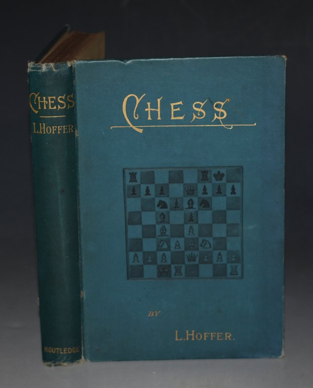 Image for Chess With Numerous Diagrams.