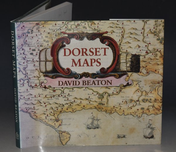 Dorset Maps. Signed copy.