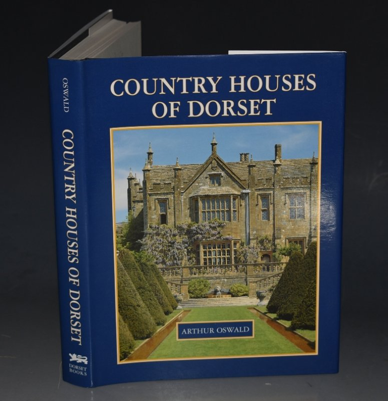 Image for Country Houses Of Dorset.