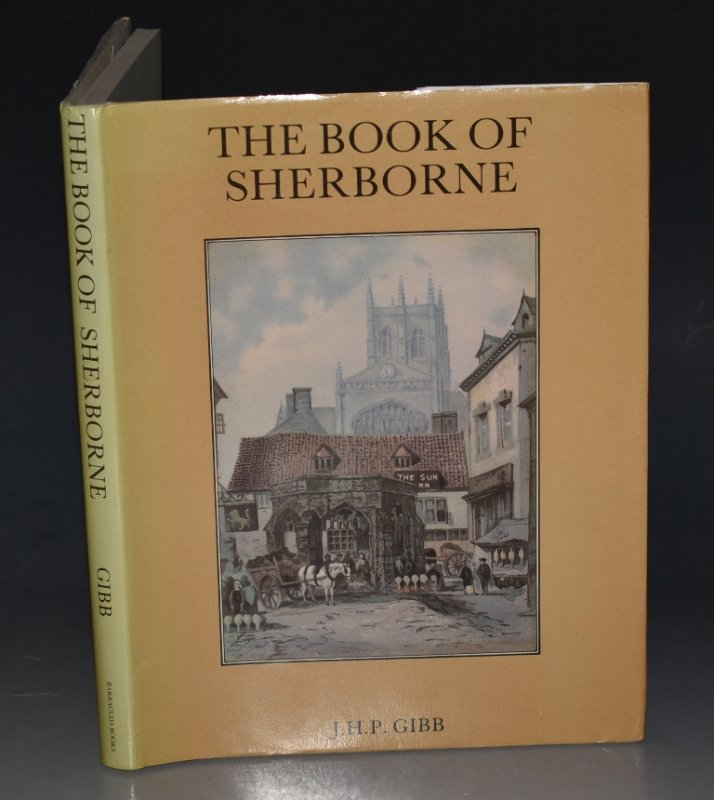 Image for The Book of Sherborne.