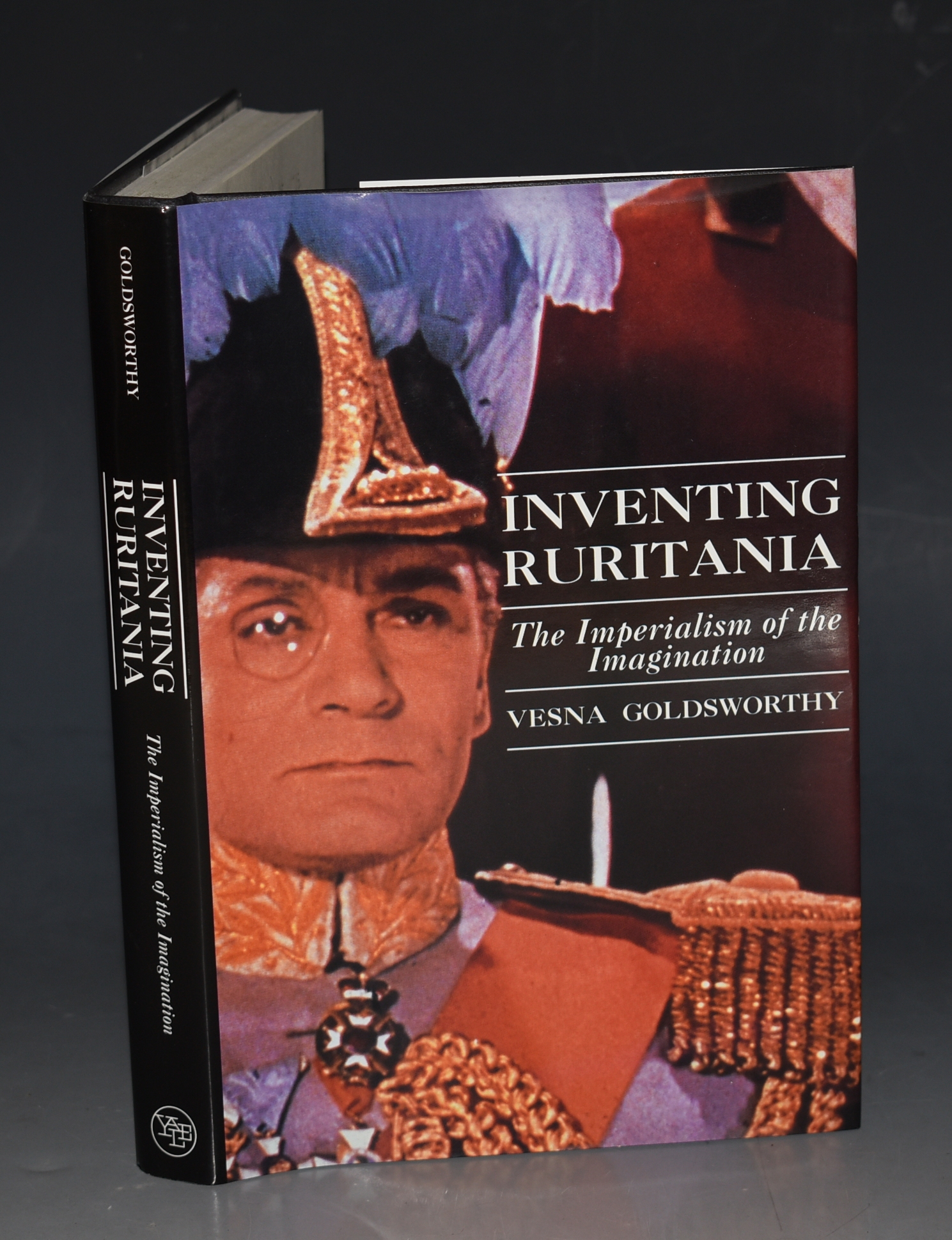 Image for Inventing Ruritania The Imperialism of the Imagination