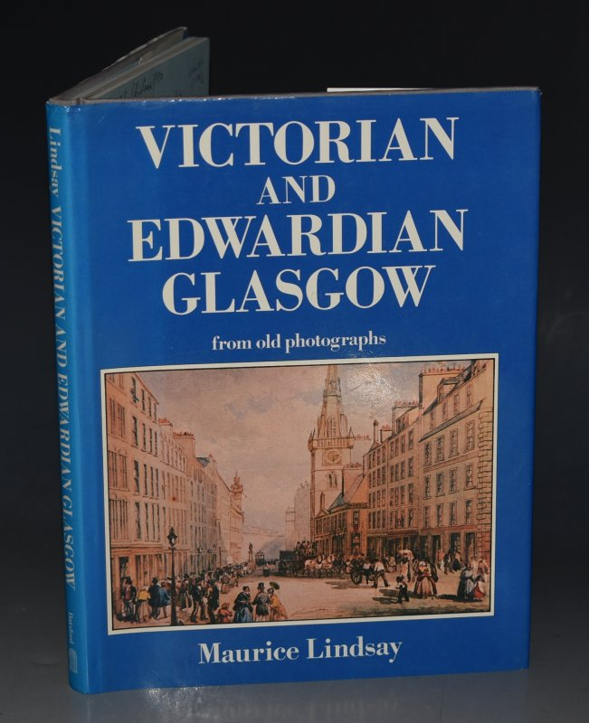 Image for Victorian and Edwardian Glasgow. from Old Photographs.
