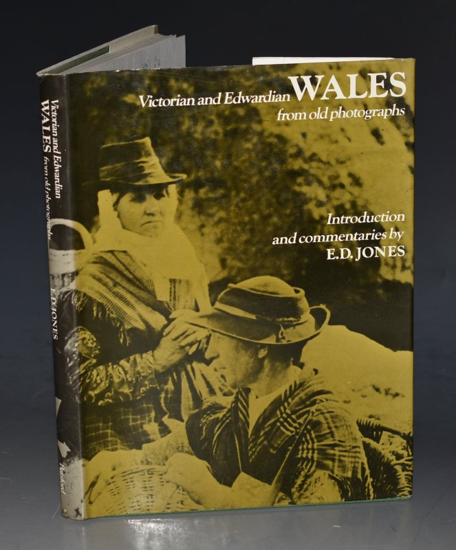 Image for Victorian and Edwardian Wales . from Old Photographs.