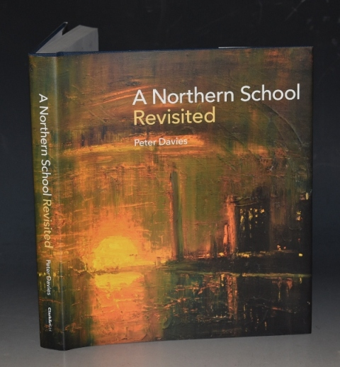 Image for A Northern School Revisited Signed by Author.
