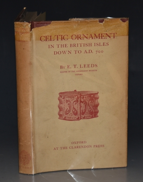 Image for Celtic Ornament in the British Isles Down to A.D. 700.
