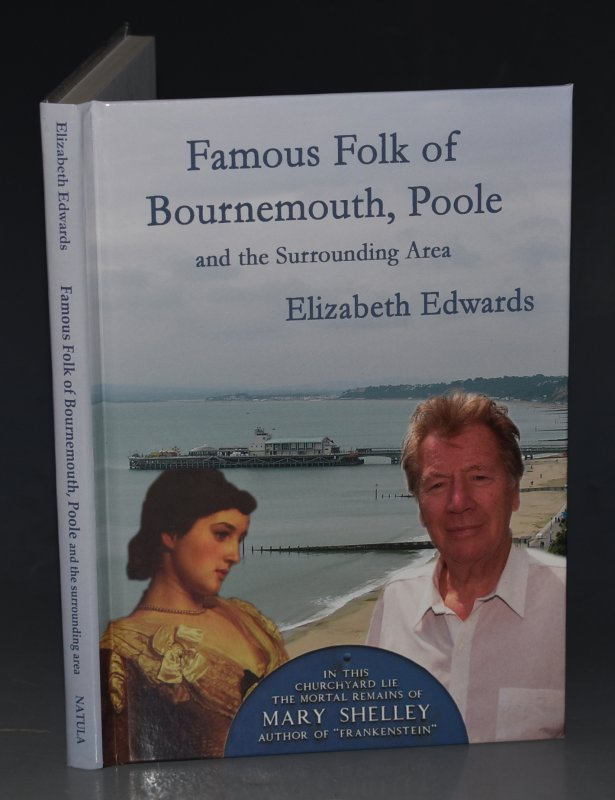 Image for Famous Folk of Bournemouth, Poole and Surrounding Area